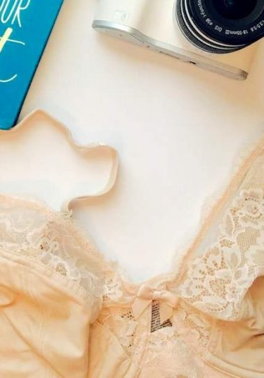 Not Your Grandmother's Bra- Meet the Olga Flirty Full Figured & Plus Size Bra Collection