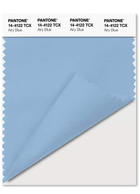 Airy Blue Pantone