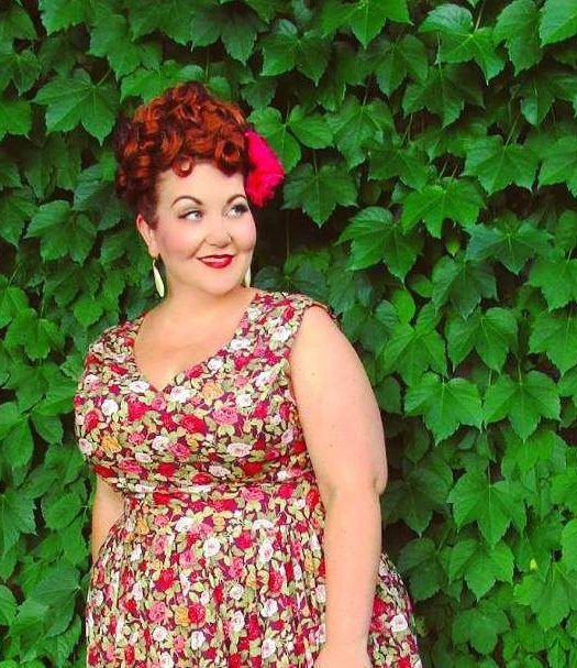 #TCFStyle Roundup: Summer Is Not Over Yet! These Plus Size Looks Show Why!