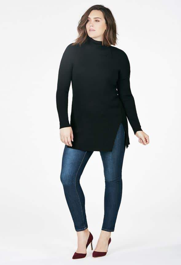 Just Fab Plus Size Fall Collection