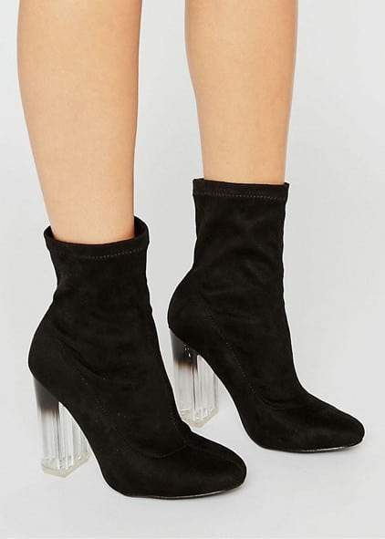 Step Into Fall In Style with these Wide Width Booties