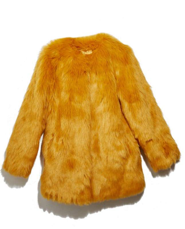 Here are 20 Plus Size Foxy Faux Fur Finds!