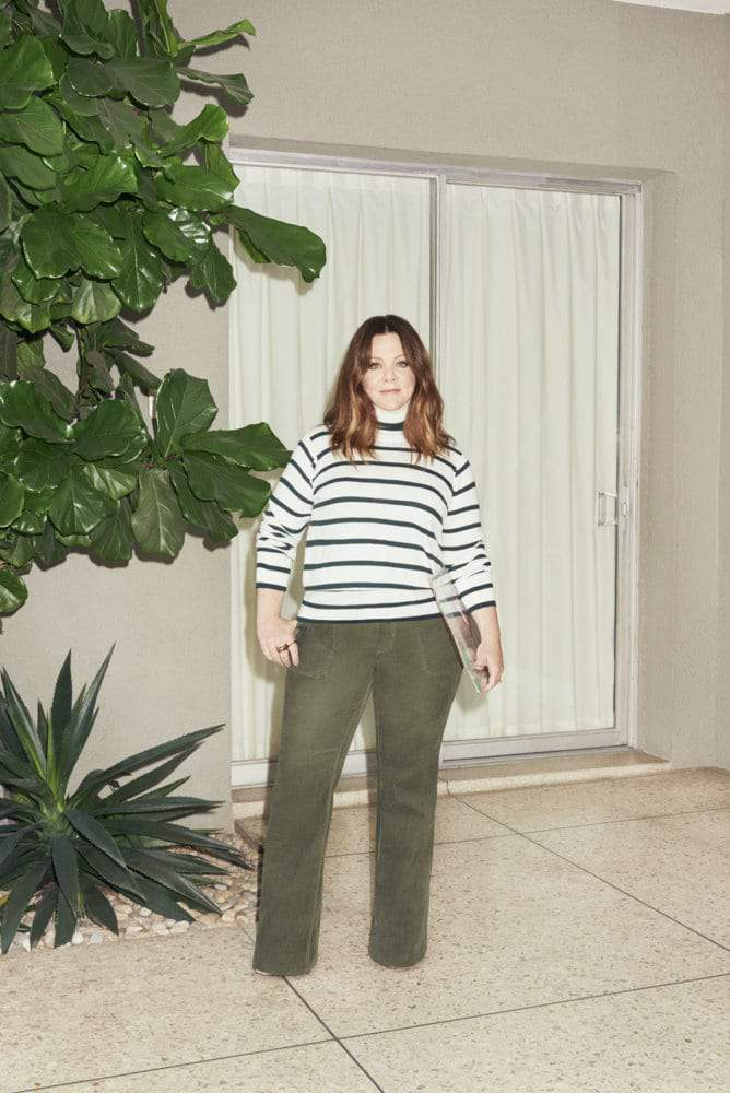 The Melissa McCarthy Fall Collection