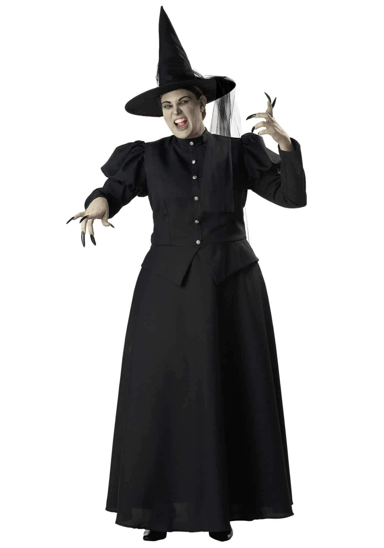 plus-size-black-witch-costume