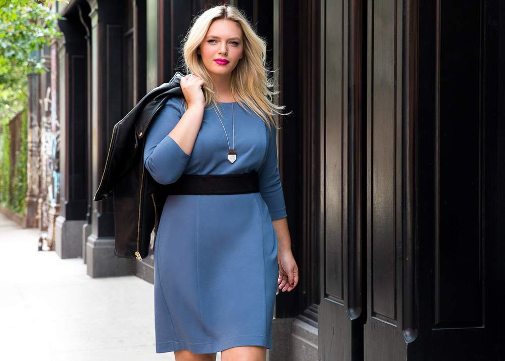 TOCCA for Gwynnie Bee- a plus size clothing subscription service