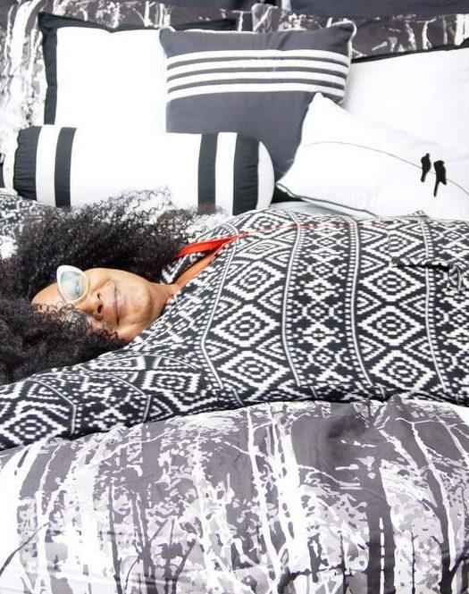 My Healthy Sleep Routine featuring Kohls