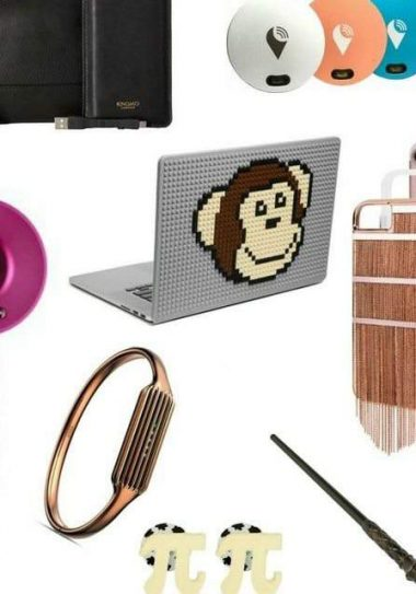 TCF Holiday Gift Guide: For the Geek Chic Techie in Your Life