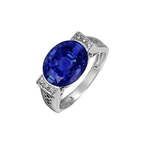 Open Hearts by Jane Seymour® Color Stone Ring