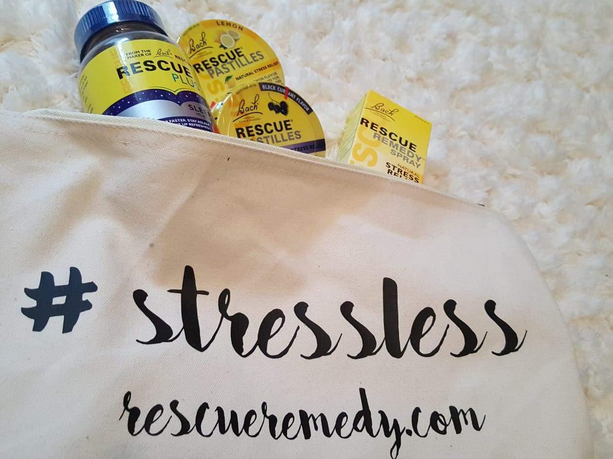 Rescue Stress Relief