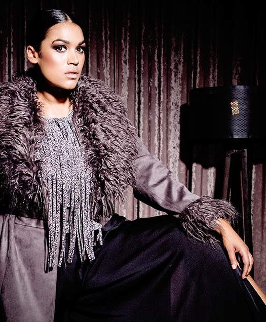 City Chic Luxe Holiday Collection