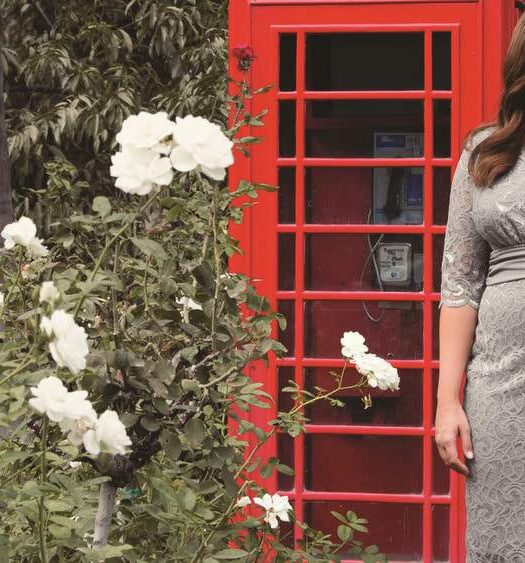 Kiyonna Plus Size Holiday Lookbook
