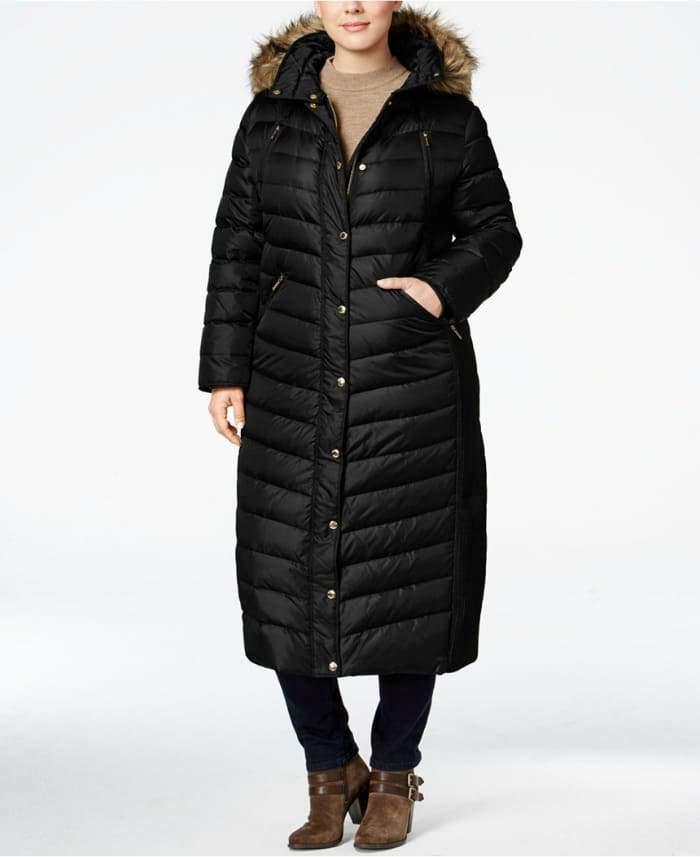 Statement Coats to Brighten Winter Days (6)