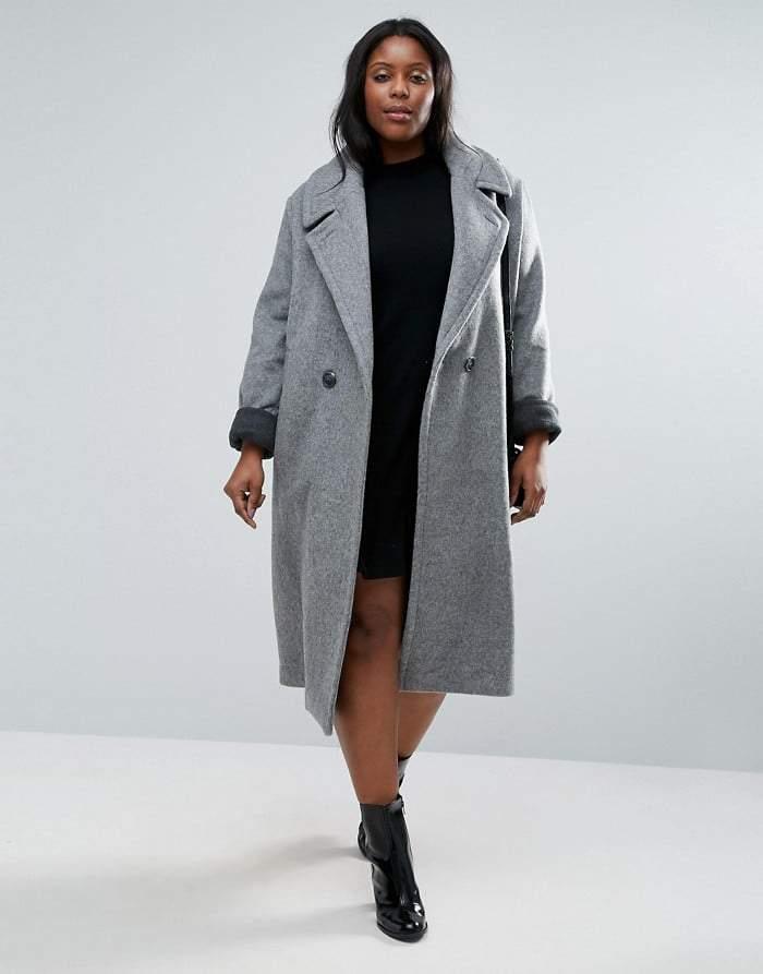 Statement Coats to Brighten Winter Days (8)