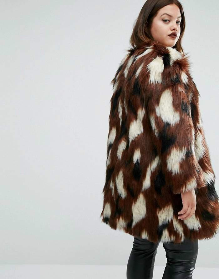 Statement Coats to Brighten Winter Days (7)