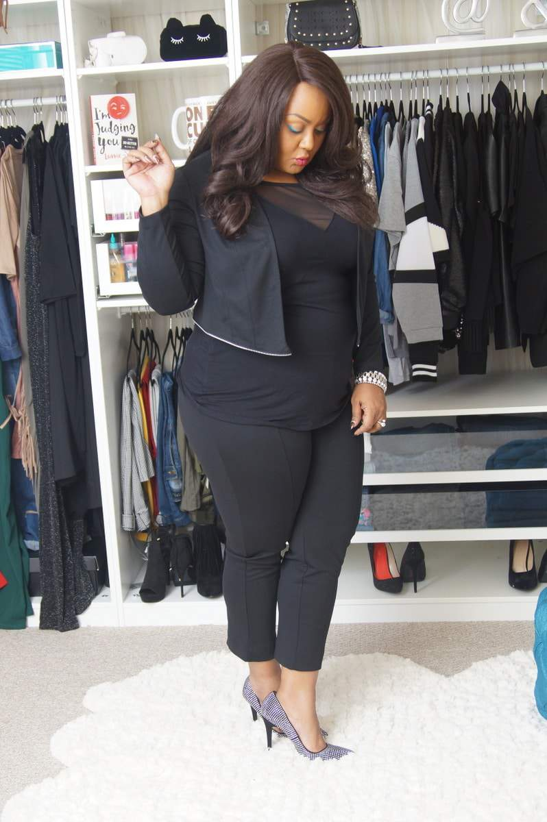 Catherines Curvy Collection on Marie Denee