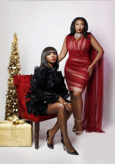 First Look at the Dauxilly Plus Size Collection