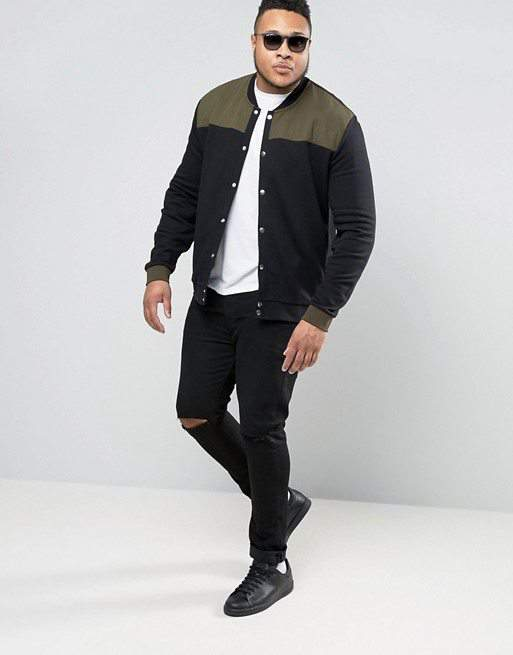 Asos Plus Size Men Collection (5)