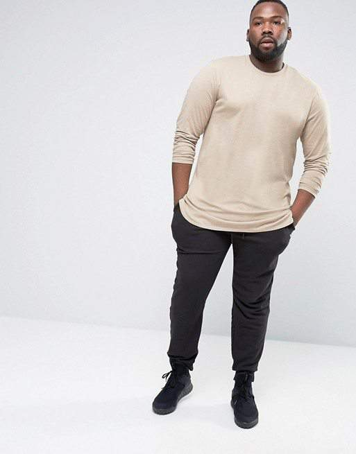 Asos Plus Size Men Collection (4)