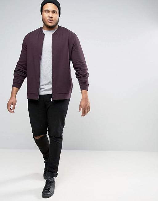 Asos Plus Size Men Collection (1)