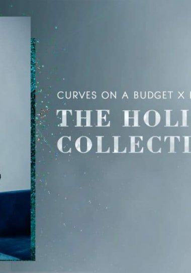 Curves on a Budget x DebShops Holiday Collaboration