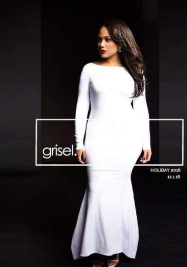 grisel holiday 2016