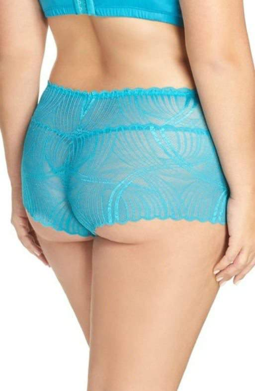 15 Plus Size Chonies for Your Boudoir and Valentine's