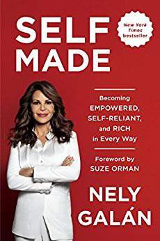 self made by nely galan