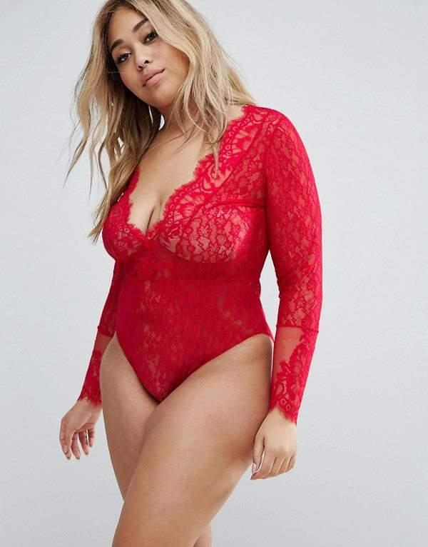 15 Plus Size Pieces to Slay Valentine's Day