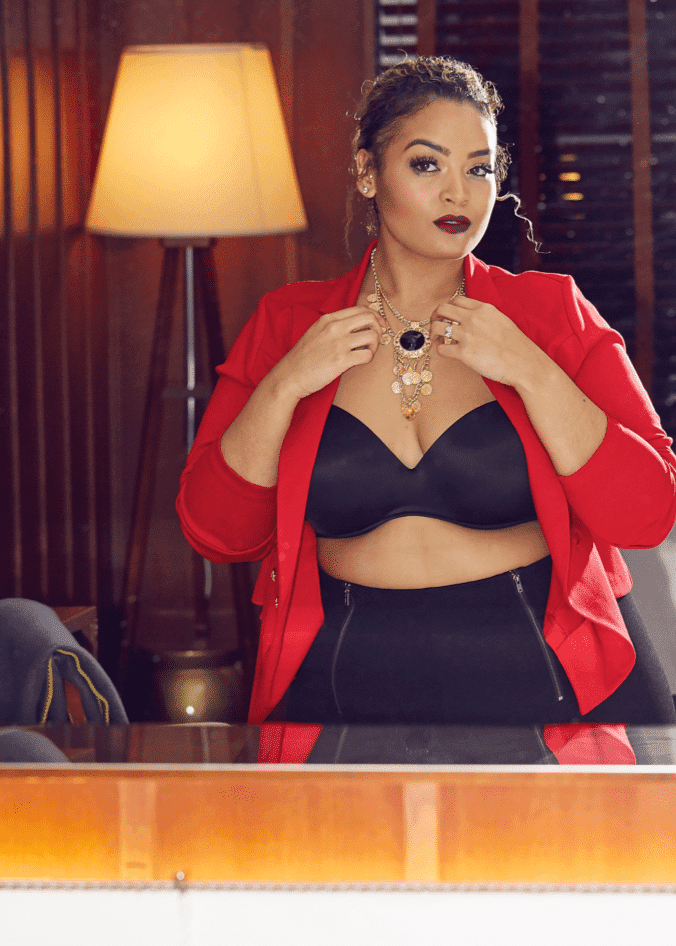 The Heartbreakers Valentine Collection by Fashion to Figure