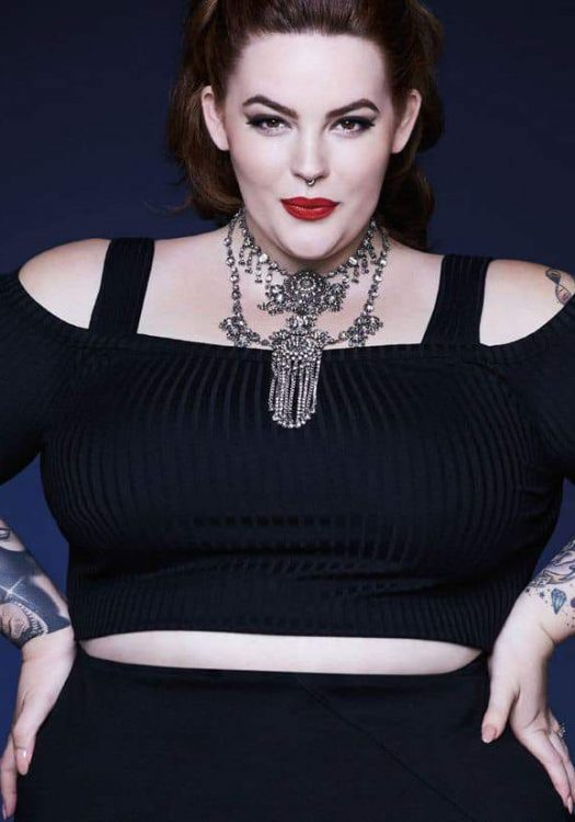 MBLM x Tess Holliday Collection with Penningtons