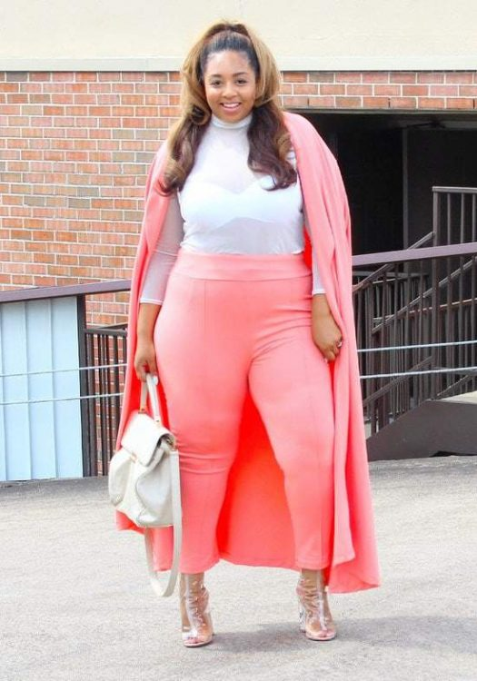 Fashion Blogger Spotlight- Meet Tameka of Embellished Dame