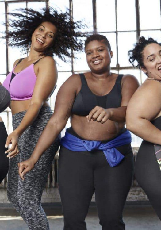 First Look: The This Body LIVI Active Collection & Look Book by Lane Bryant