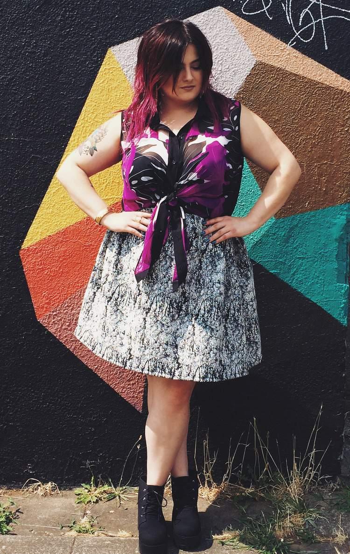 You Oughta Know: Plus Size Fashion Brand Copper Union