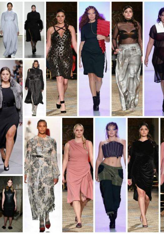 Curvy Women Inspiring Usthis Month