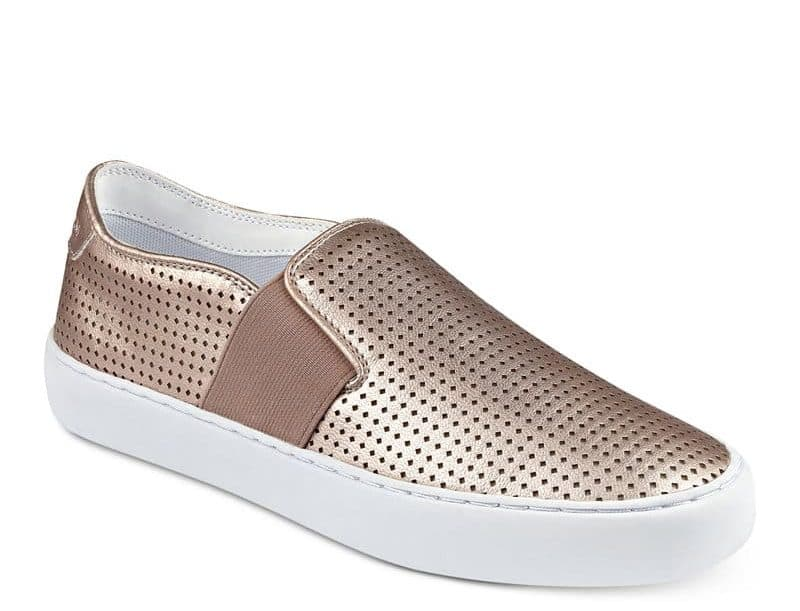 Marc Fisher Chessi Slip-On Sneakers