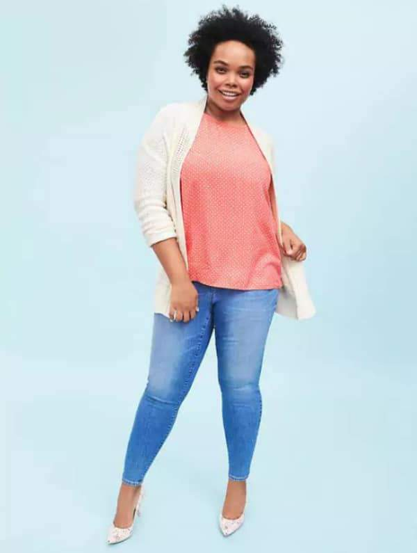 10 Places To Find Plus Size Fashion on a Budget