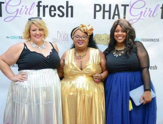 PHAT Girl Fresh presents Life Styled 2017