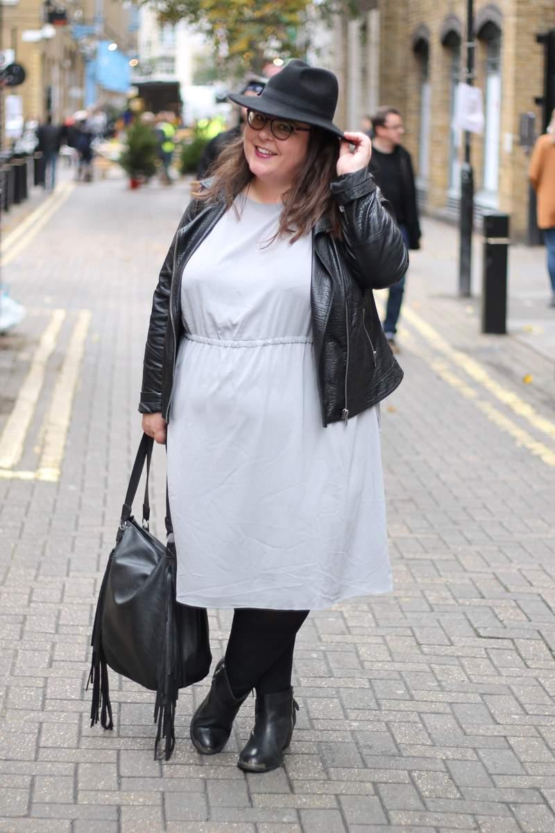 Meet Plus Size Blogger, Hanna of Hanna Wears