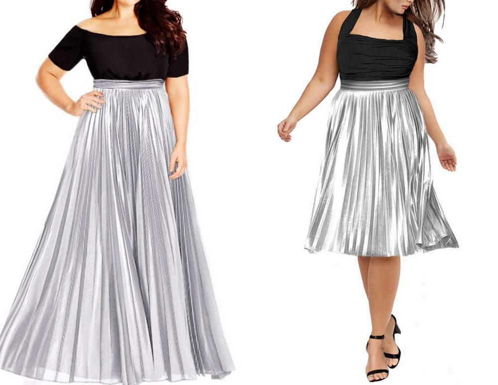 Made to Order Custom Plus SIze Evening Dresses by Yuliya Raquel