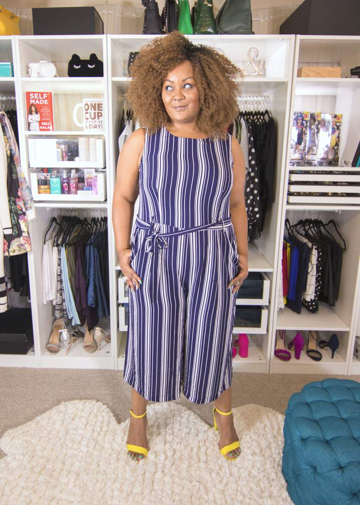 Marie Denee's Spring Plus Size Fashion Picks for March