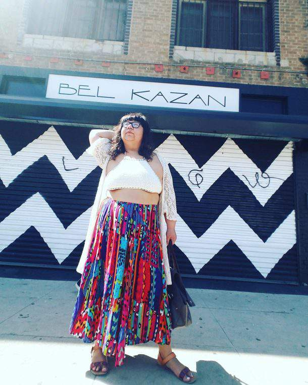 Body Positivity in 2017: Examining Body Positivity With Plus Size Activists and Influencers