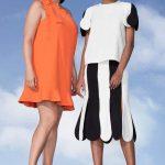 Victoria Beckham x Target Collaboration in Plus Sizes