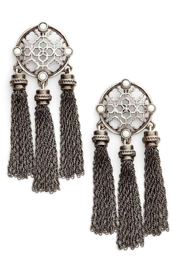 Kendra Scott Adams Earrings