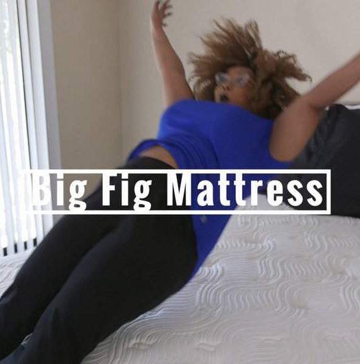 Big Fig Mattress