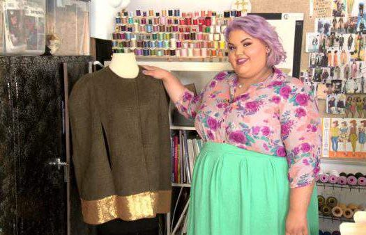 Did you hear? Ashley Nell Tipton is Launching Plus Size Accessories!