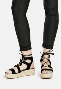 Spring Shoes Roundup: 8 Shoe Styles You'll LOVE This Season!!!