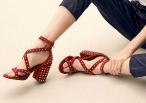 Spring Shoes Roundup: 8 Shoes Styles You'll LOVE This Season!!!