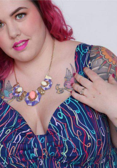 You Oughta Know: Plus Size Shop Re/Dress