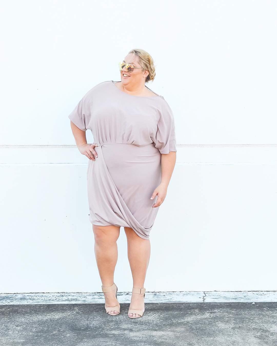 Plus size blogger spotlight- Suger Coat It