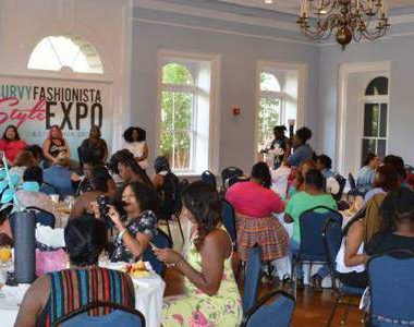 Bloggers Wanted: Want To Cover The TCFStyle Expo? Here's Your Chance!
